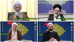 گردهمایی مجازی مبلغین ماه محرم ۱۴۰۰ برگزار شد