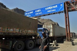 Iran's export to Afghanistan shrinks due to insecurities