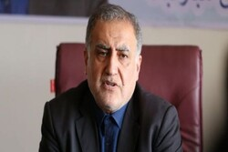 MP says Zionist regime not able to confront Islamic Republic