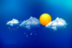 کاهش چند درجهای دمای هوا در استان اردبیل از فردا