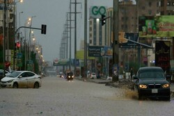 Floods damage thousands of homes in Sudan