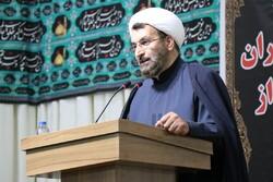 بیدارگری و تمدن سازی عزای حسینی بزرگترین تهدید برای دشمن است