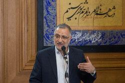 Tahran'ın yeni Belediye Başkanı Zakani oldu