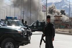 14 people killed, wounded in landmine blast in Afghanistan