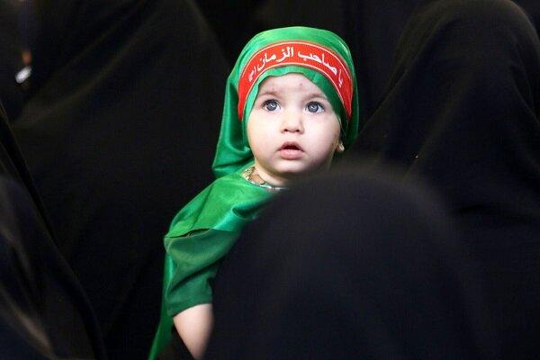 بیش از ۳۰ هزار تصویر پروفایل «نسل حسینی» ساخته شد