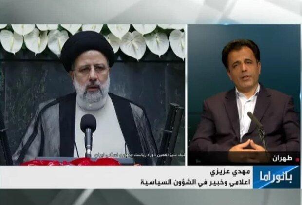 الرئاسة الايرانية الجديدة...المهمة والتحديات
