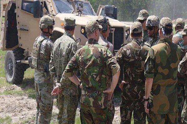 US troops deployed in southern Yemen: report