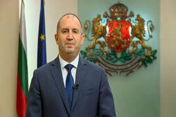 Bulgaria president congratulates President Raeisi