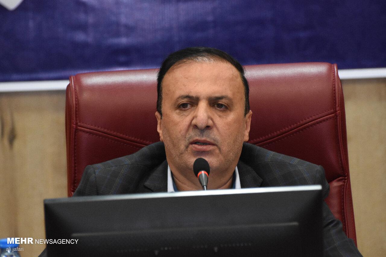 توسعه زیرساخت های بهداشتی مرز مهران نیازمند کمک های ملی است