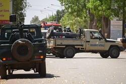 حمله مسلحانه به شمال غرب بورکینافاسو/ ۱۲ نظامی کشته شدند