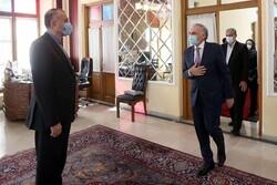 İran, Afganlar arası görüşmelerden yanadır
