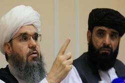 """حركة """"طالبان"""" تحذر أمريكا من التدخل في شؤون أفغانستان"""