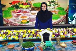 یاسمن علیاکبرلو مجری شبکه خبر بر اثر کرونا درگذشت