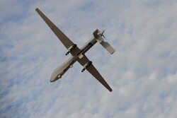 Saudi Arabia claims it intercepted Yemeni drone in south