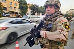 هشدار درباره تحرکات تروریستی در آستانه نزدیک شدن به انتخابات عراق