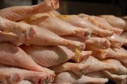 امروز ۱۰ تُن مرغ کیلویی ۲۵ هزار تومان در تهران توزیع شد