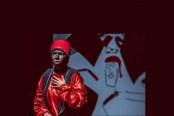 تنها زن «سیاه» جشنواره آیینی و سنتی هستم/ مصائب مردپوشی
