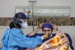 تشکیل ۱۲ تیم از دانشجویان بسیجی البرز برای کمک به کادر درمان