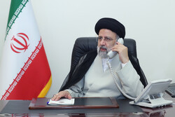رئیس جمهور وضعیت رسیدگی به زلزلهزدگان «اندیکا» را پیگیری کرد
