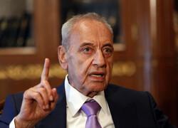 استخدام الاحتلال لأجوائنا عدوان موصوف على لبنان وسوريا