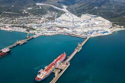 جهش ۲۰ درصدی درآمدهای صادرات نفتی روسیه در ۲۰۲۱
