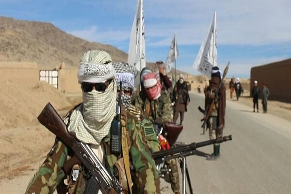 Afghan govt. started the war, Taliban claims