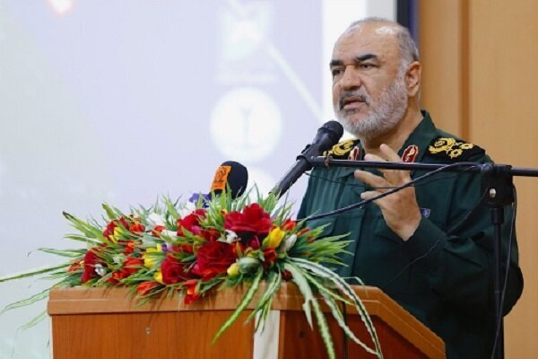 We have amassed power to defeat America: IRGC chief