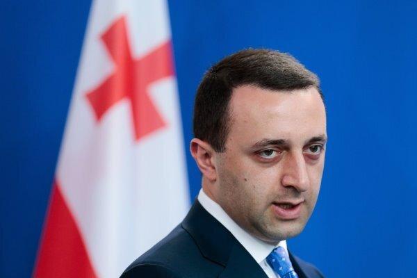 درخواست تفلیس از مسکو برای خروج نیروهای روسیه از خاک گرجستان