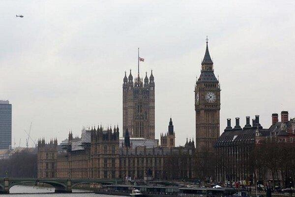 انگلیس از اعمال تحریم های جدید علیه بلاروس خبر داد