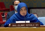 Iran lashes out at UN human rights rapporteur's report