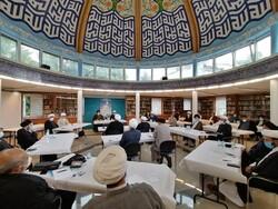 نوزدهمین گردهمایی روحانیون ومبلغین آلمان هلند و بلژیک برگزار شد/اقامه مجالس حسینی با رعایت پروتکلها
