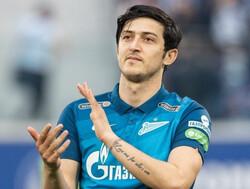 توافق دو باشگاه صورت گرفت/ مهاجم تیم ملی فوتبال ایران در «لیون»