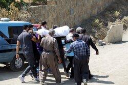 تعداد کشته شدگان کرونا در کردستان به ۱۵۹۰ نفر رسید
