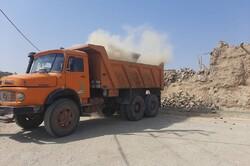 پایان آواربرداری روستاهای زلزلهزده گناوه/ پرداخت تسهیلات بازسازی