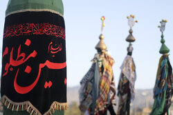 برنامه عزاداری انجمنهای اسلامی اروپا به مناسبت ماه محرم