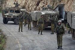 اسرائيل انشات قاعدة لها بين السعودية والامارات