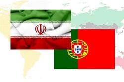 İran Meclis heyeti Portekiz'e gitti