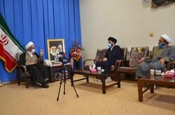 لزوم ارتباط گیری ائمه جماعات مساجد با مردم محلات
