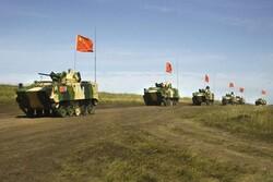Rusya ve Çin'den geniş kapsamlı ortak askeri tatbikat