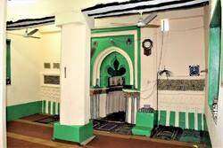 مسجد ۹۰۰ سالهای که شیرازیها در جزیره زنگبار ساختند