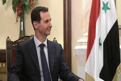 تواصل بين الرئيس السوري والمصري بعد قطيعة دامت عشر سنوات