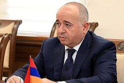 ارمنستان نسبت به کاربرد زور در حل مسائل مرزی هشدار داد