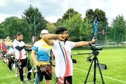 نتایج کمانداران نوجوانان و جوانان در مرحله مقدماتی مسابقات جهانی