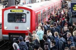 اعتصاب شبکه حمل و نقل آلمان را دچار مشکل کرد