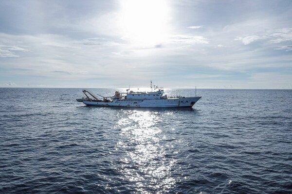 China slams US irresponsible remarks over South China Sea
