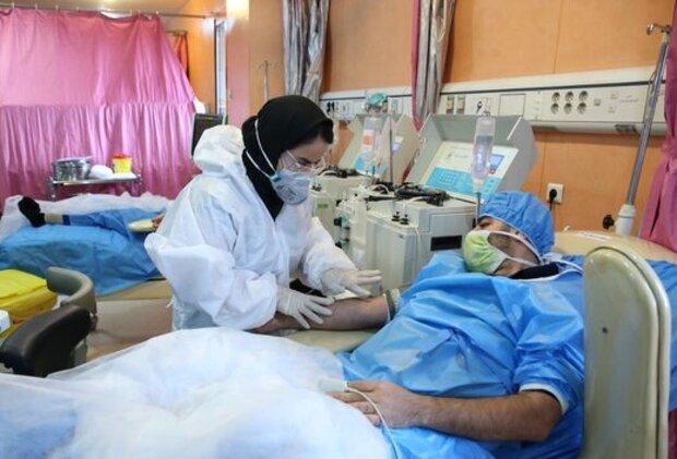 تسجيل508حالة وفاة جديدة بفيروس كورونا