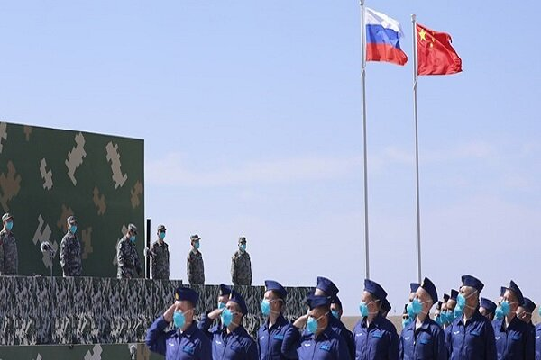 China, Russia hold joint drills in northwest China