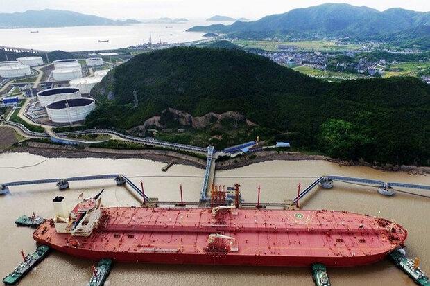 بازگشت واردات نفت خام چین در ماه جولای