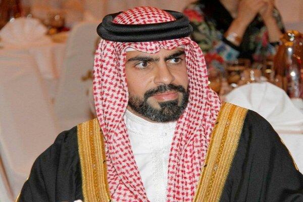 موضع گیری خصمانه سفیر بحرین در آمریکا علیه مقاومت فلسطین