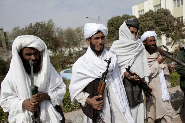 Taliban have taken control of 65% of Afghanistan's territory